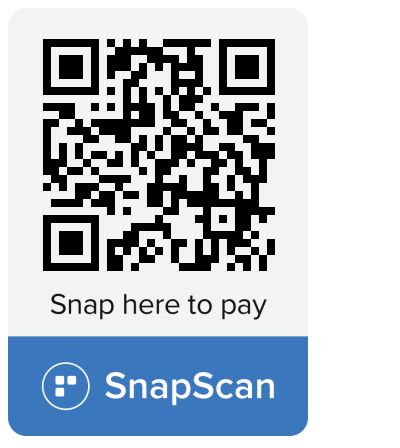 Snapscan donate zip zap click auction